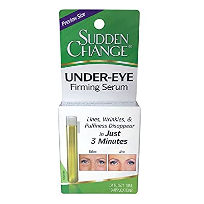 Sudden Change Under-Eye Firm Serum 1.18 ml by Sudden Change