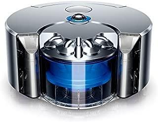 DYSON 360 EYE RB01NB Vacuum Cleaner - International Version (Japan) [並行輸入品]