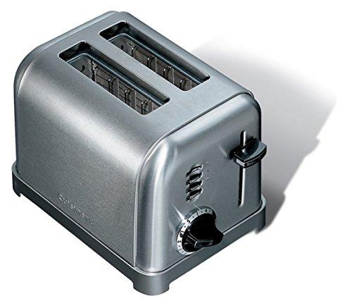 Cuisinart CPT160E Toaster 2 fentes extra...