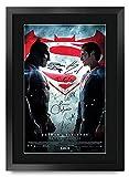 HWC Trading Poster, Motiv: Batman vs Superman, The Cast Ben