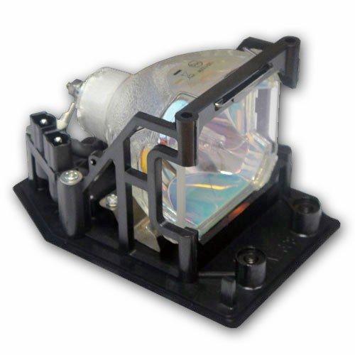 Alda PQ Original, Lámpara de proyector para Davis POWERBEAM I Proyectores, lámpara de Marca con PRO-G6s viviendas