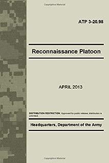 Reconnaissance Platoon ATP 3-20.98