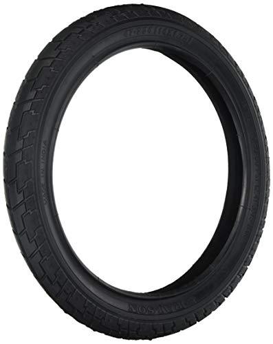 fischer Straße, Neumáticos para Bicicleta, Unisex Adulto, Negro, 14 Zoll ETRTO: 47-254