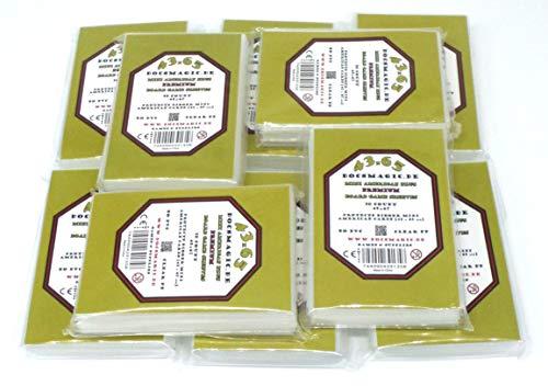 docsmagic.de 10 x 50 Premium Mini American Plus Board Game Sleeves - 45 x 67 - Small US+ - Brettspielhüllen