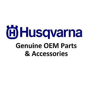 Husqvarna 545081897 Line Trimmer Fuel Line Kit Genuine Original Equipment Manufacturer (OEM) Part