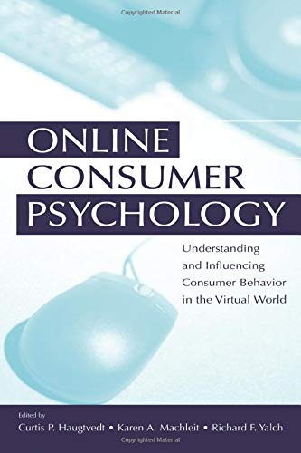 Online Consumer Psychology (Advertising and Consumer Psychology)