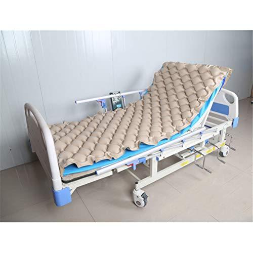 Dbtxwd Wechselnde Aufblasbare Matratze Zur Dekubitusprophylaxe Und Dekubitusbehandlung - Für Standard-Krankenbetten, 200 * 90CM