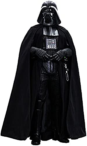 Film Master Stück Star Wars Episode IV A New Hope Darth Vader 1 6SCALE