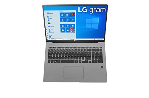 Compare LG Gram 17 (17Z90N-R.AAS9U1) vs other laptops