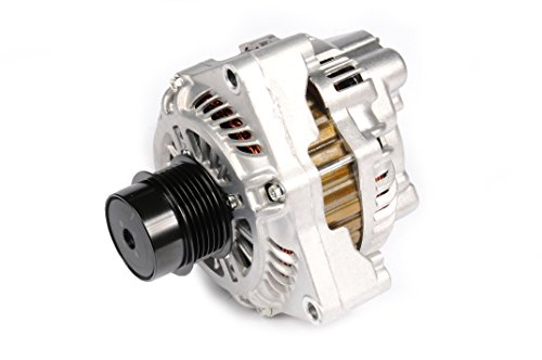 GM Genuine Parts 92191127 Alternator