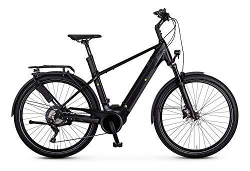 e-bike manufaktur 13ZEHN Bosch Elektro Fahrrad 2021 (27.5