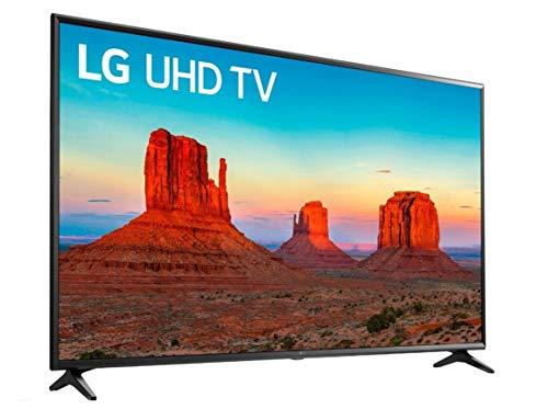 65UK6090 UK6090PUA 4K HDR Smart LED UHD TV - 65' Class (64.5' Diag)