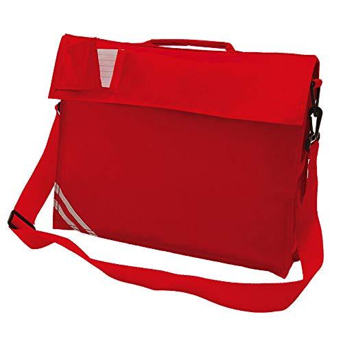 Ayra Book Bag With Strap