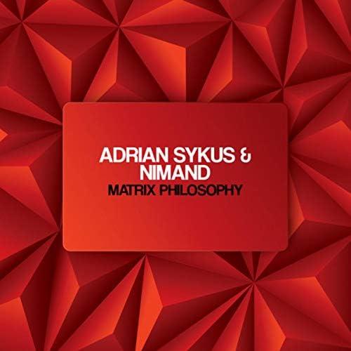 Adrian Sykus & Nimand