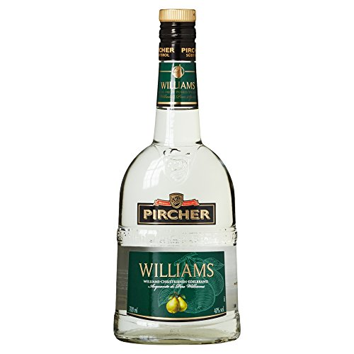 Pircher Williams-Christ Edelbrand Obstbrand, 0.7l