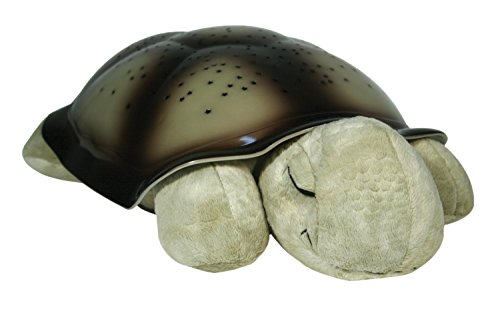 Image of Night Light Star Projector Twilight Turtle Classic