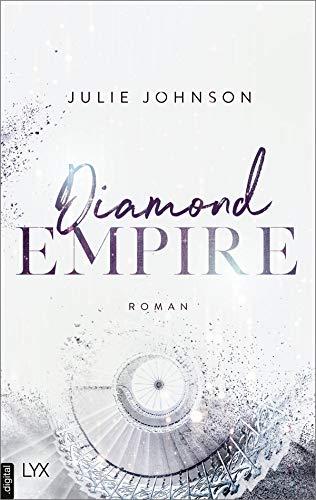 Diamond Empire - Forbidden Royals von [Julie Johnson, Anika Kluever]