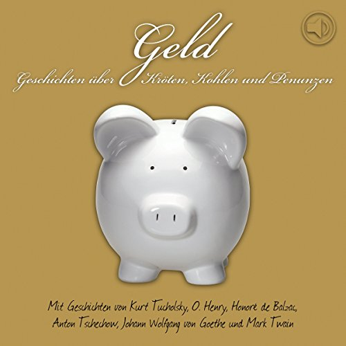 Geld cover art