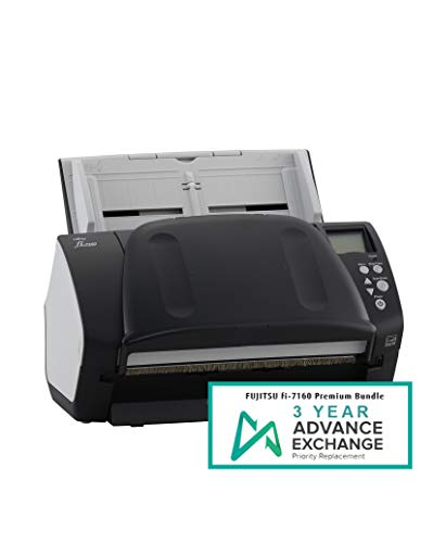 Great Price! Duplex Scanner