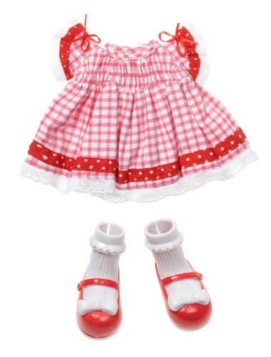 Lalaloopsy Party Dress Outfit