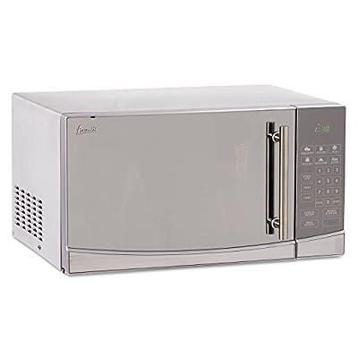 Avanti Touch Microwave, 1000W, 21-1/4quot;x17-1/4quot;x11-3/4quot, Silver (MO1108SST)