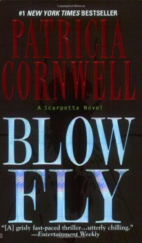 Blow Fly (Scarpetta)の詳細を見る
