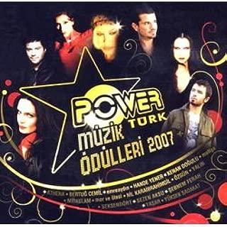 Power Türk Müzik Ödülleri 2007