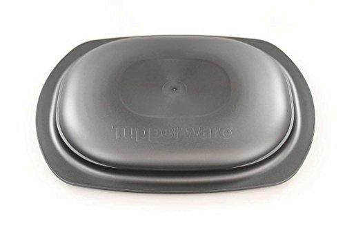 TUPPERWARE UltraPro Deckel 800 ml Bräter Auflaufform für 3,5L oder 2,0L Backform