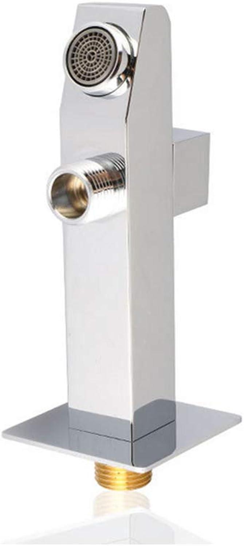 JINPENGPENG Hot and cold wash basin faucet washbasin washbasin bathroom cabinet faucet
