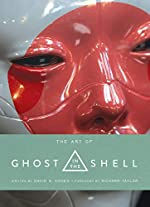 The Art of Ghost in the Shell de Titan Books