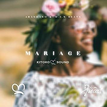 Mariage (feat. Kitoko Sound & D.i.n BEATS)