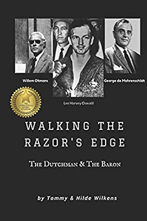 Walking The Razor's Edge