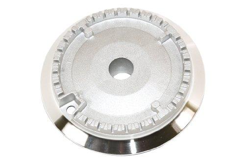Kookplaten Fui Nardi NEB Italiaans design wit Westinghouse fornuis semi snelle brander. Origineel onderdeelnummer 050199009973r
