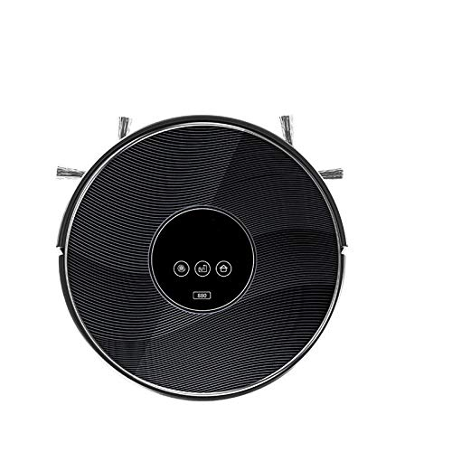 Great Deal! BINGFEI Robot Vacuum Cleaner for Home Automatic Sweeping Dust Google Home APP Control Sm...