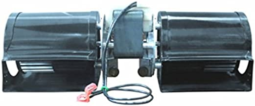 PelletStovePro - Quadrafire Santa Fe FS & Insert Pellet Stove Distribution Convection Blower Fan - 812-4540, 812-4900