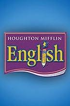 Houghton Mifflin English: eSchoolbook CD-ROM Grade 4 2001