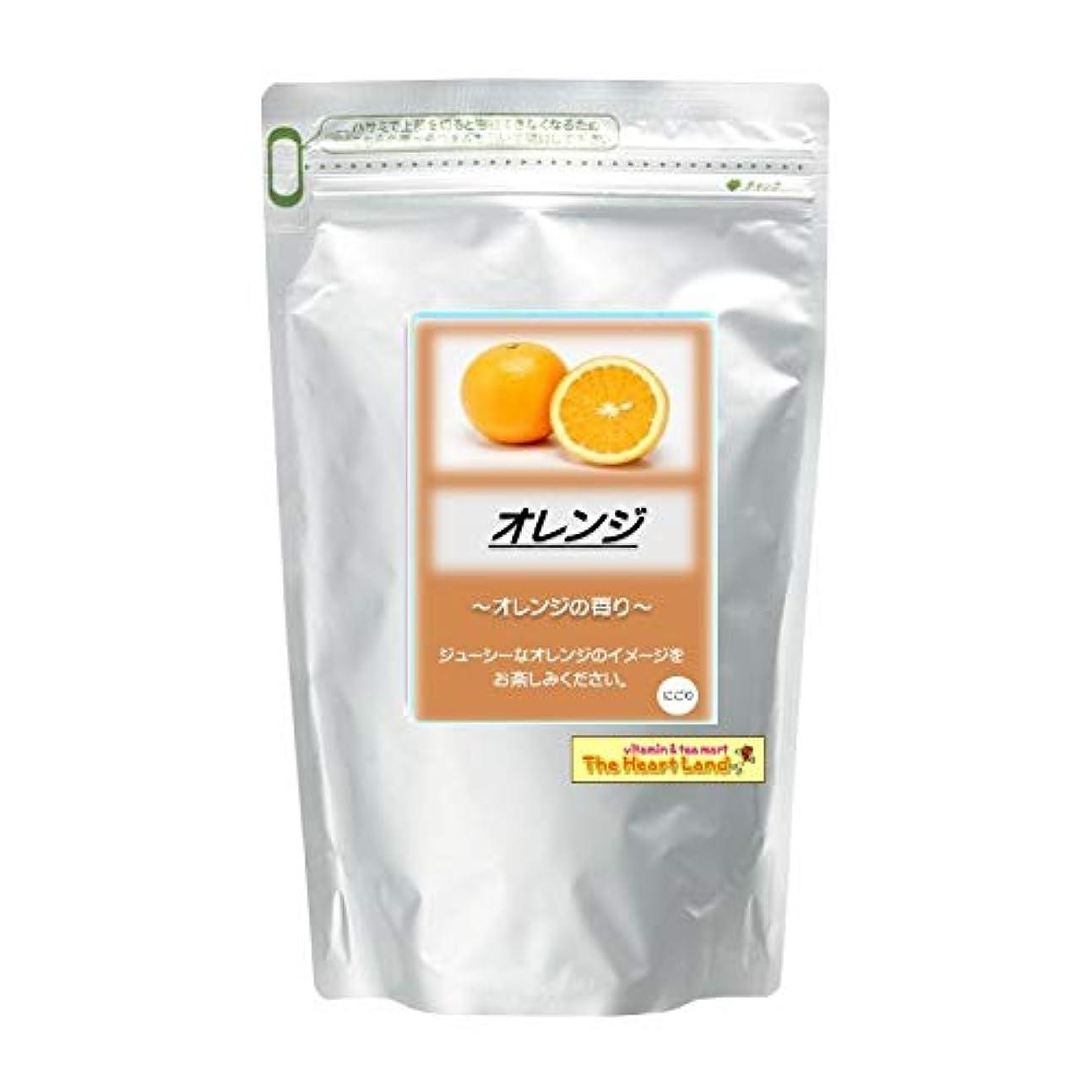 増加する霜教養があるアサヒ入浴剤 浴用入浴化粧品 オレンジ 300g