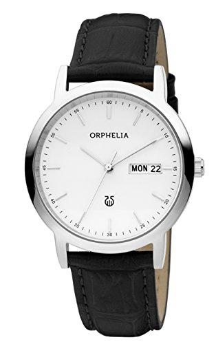 Orphelia Herren-Armbanduhr Momento Analog Quarz