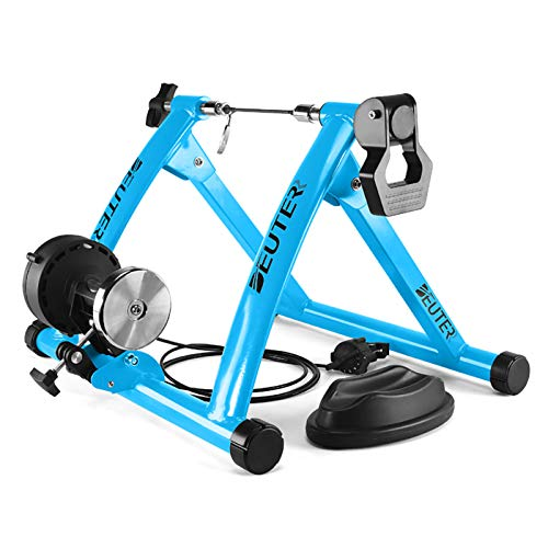 Bike Trainer, Magnetic Bicycle Stationary Stand