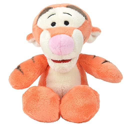 Winnie Puuh Tigger Flopsie | 19 cm Plüsch-Figur-Tier | Softwool Pooh