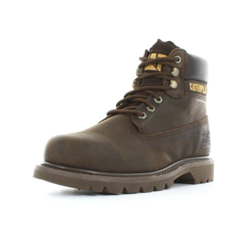 Caterpillar Schuhe Cat Colorado Chocolate (P710652) 41 Braun