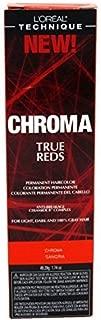 L'Oreal Technique CHROMA True Reds 6RV Chroma Sangria by L'Oreal Paris