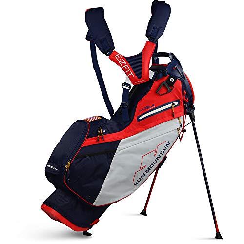 Sun Mountain 2020 4.5 Ls Golf Stand Bag