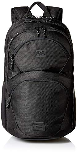 Billabong Men's Command Surf Pack Backpack, Stealth, One Size