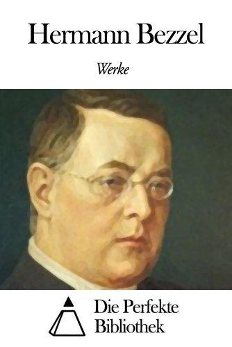 Werke von Hermann Bezzel