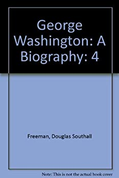 Leader of the Revolution, 1776-78 - Book #4 of the George Washington