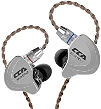 Best in ear monitors 3 drivers Reviews