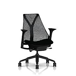 Top 10 Best Ergonomic Office Chairs Of 2018 Reviews