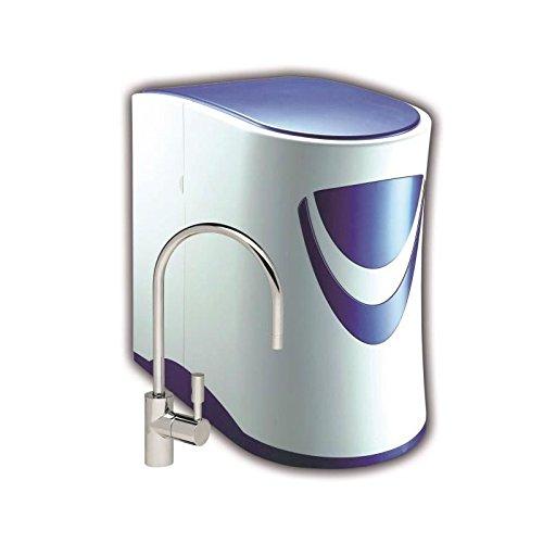 CPED S1010103 Cartouche 4 en 1 Bleu