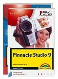 Pinnacle im Volks-PC Bundle: Studio 9 und Instant CD/DVD 7/8/SE (Digital fotografieren)